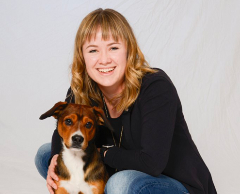 Ramona Fischer